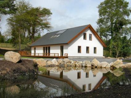 Scandinavian Houses scandinavian homes passivehouses